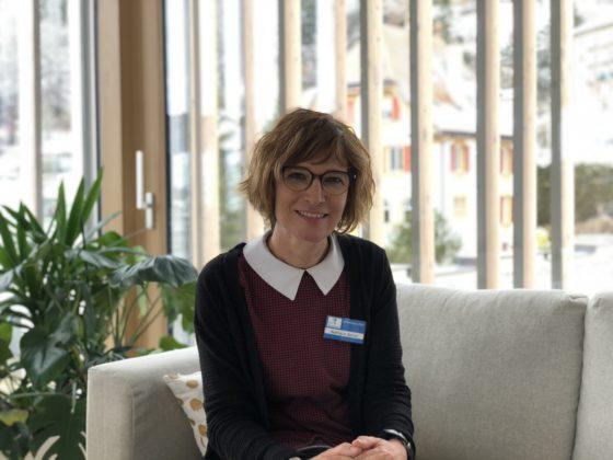 Nathalie Amiet