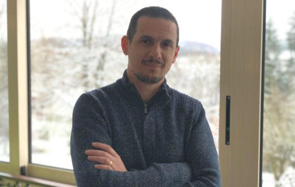 Luis Barros
